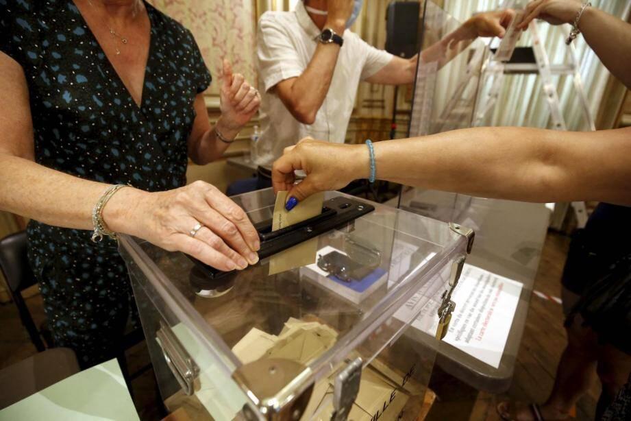 Le second tour des élections municipales a eu lieu dimanche 28 juin.