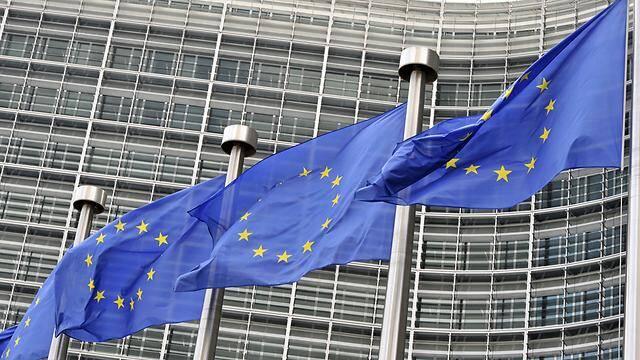 Illustration Union Européenne.