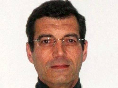 Xavier Dupont de Ligonnès, principal suspect de la tuerie de Nantes.