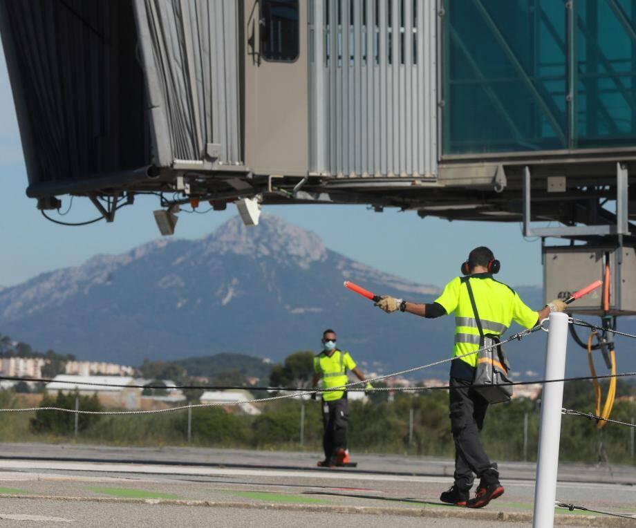 Transavia assurera trois rotations par semaine jusqu'au mois d'octobre.