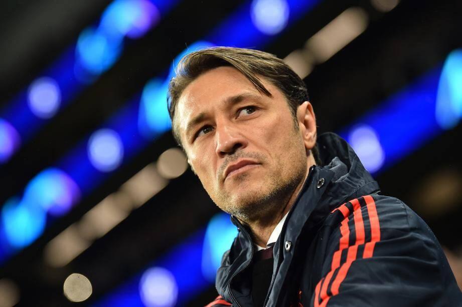 Licencié du Bayern Munich en octobre, le Croate Niko Kovac, passé par la Croatie et surtout Francfort devrait hériter du banc de l'ASM.