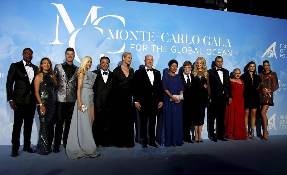 Robert Redford, Uma Thurman, Nicole Kidman : l'année dernière, le Gala avait accueilli de nombreuses stars. Quel sera le casting cette année ?