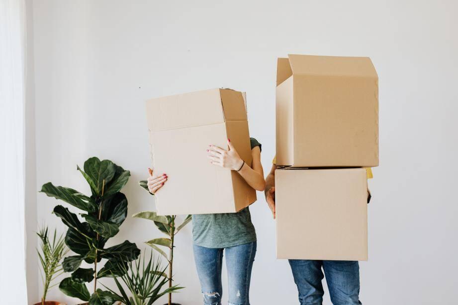 Au mois de mai, la production de crédits immobiliers a plongé de près de 40 % par rapport à la même période en 2019.
