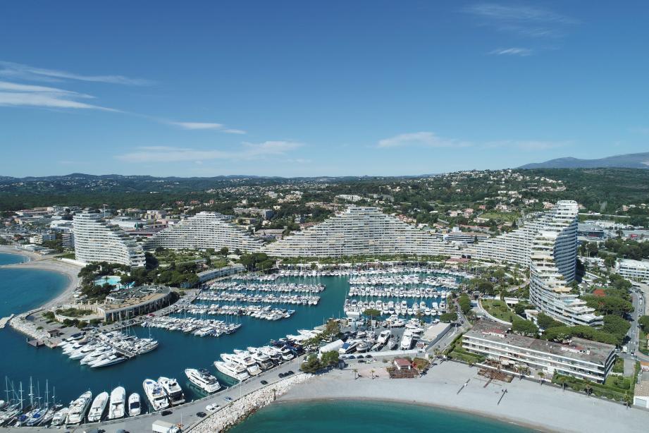 Des bâtons dans les roues pour le projet du port Marina à Villeneuve-Loubet.