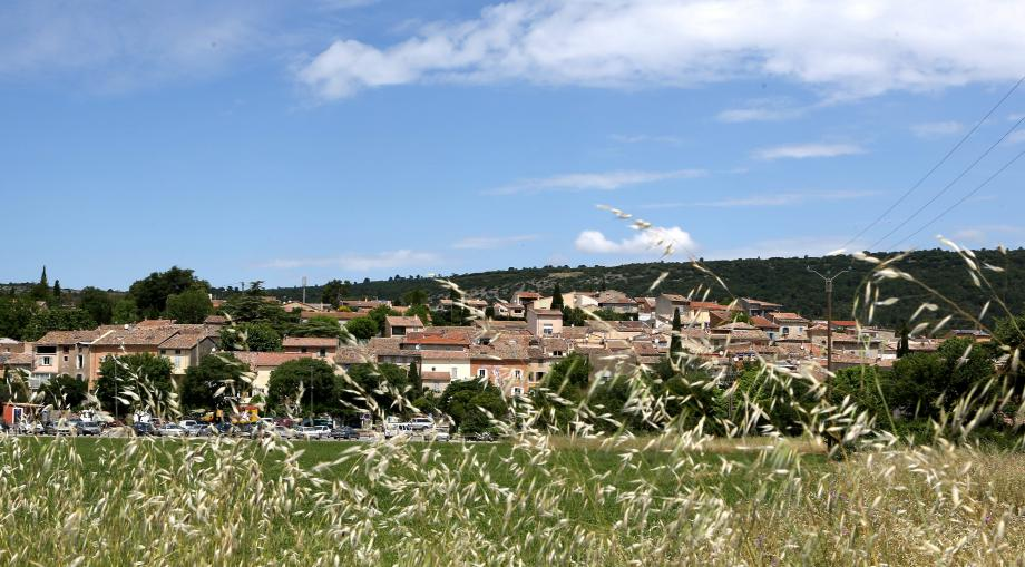 Sainte-Anastasie-sur-Issole.