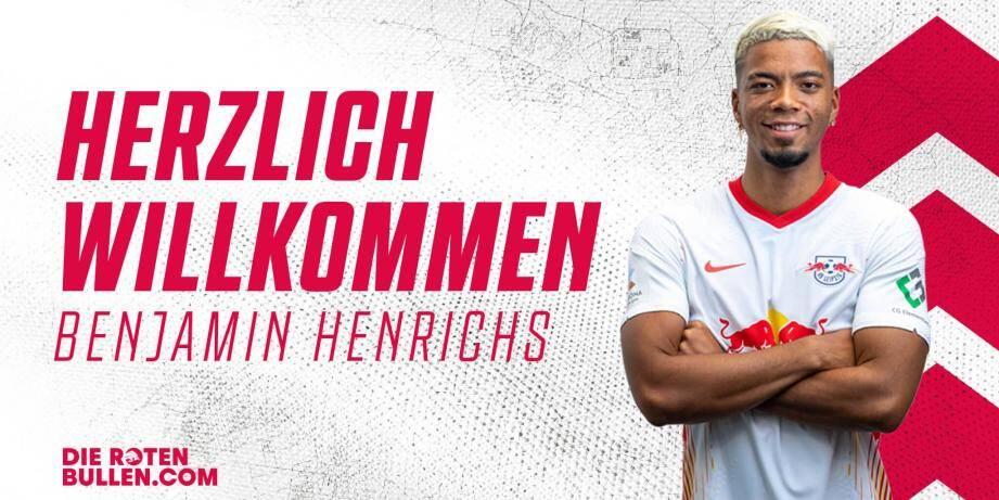 Benjamin Henrichs retrouve la Bundesliga.