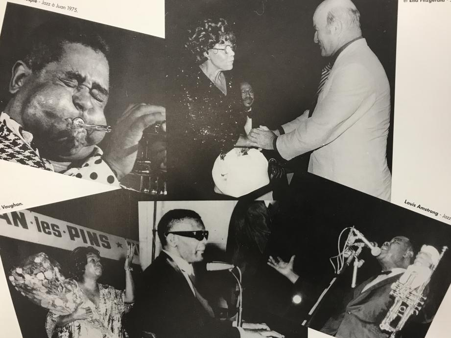 «Jazz à Juan» aurait dû fêter ses 60 ans dans la Pinède-Gould de Juan-les-Pins du 9 au 25 juillet.