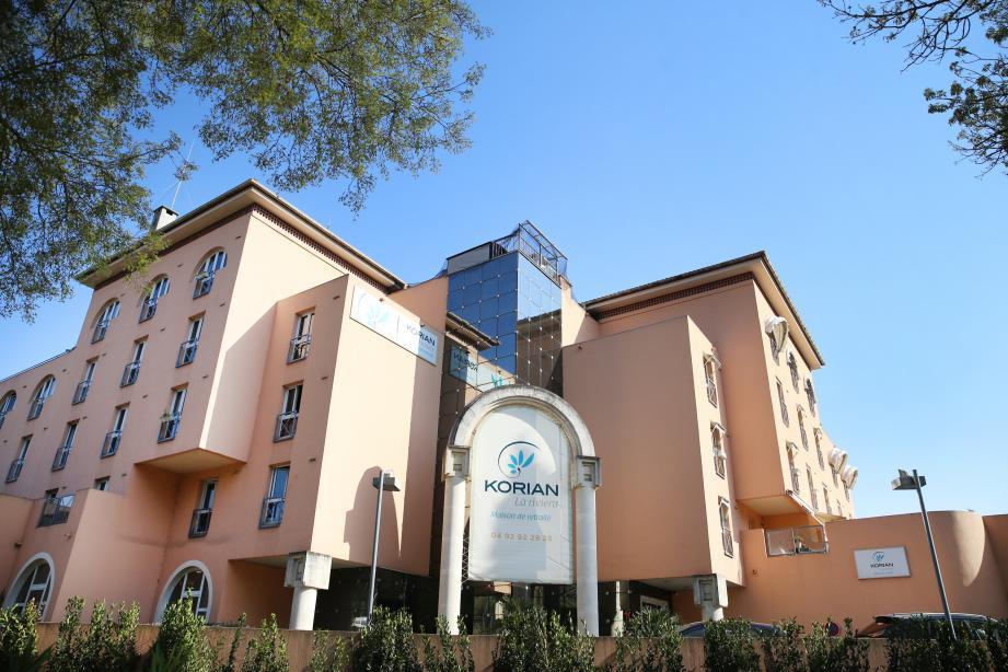 Au coeur de la crise sanitaire, 38 résidents avaient perdu la vie dans l'Ehpad La Riviera de Mougins.