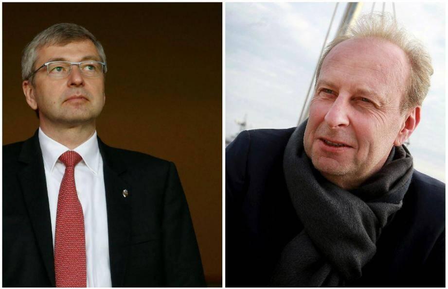 Le contentieux sur la vente de tableaux entre Rybolovlev et Bouvier ne sera jamais jugé à Monaco.