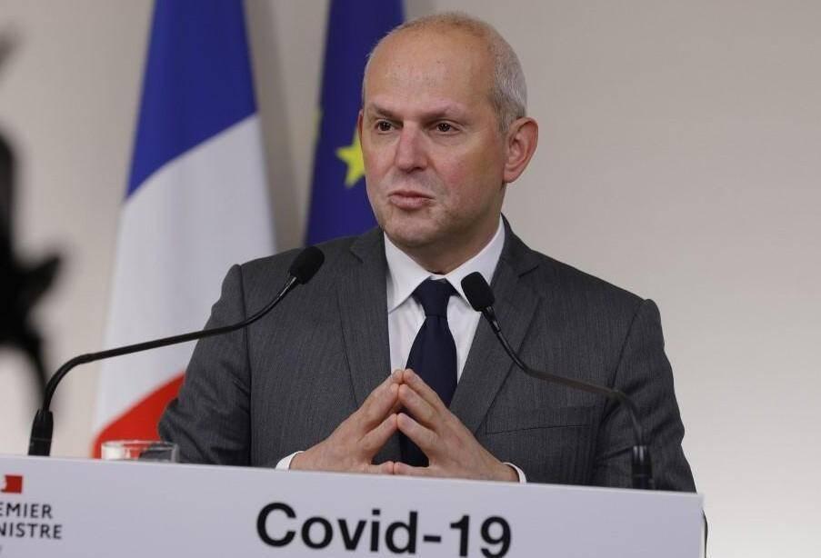 Jérôme Salomon se montre peu rassurant quant à l'évolution de l'épidémie de Covid-19 en France.