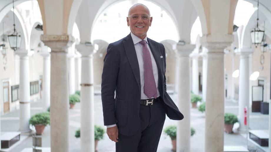 Stefano Balleari est le vice-maire de Gênes, il était adjoint à la mobilité lors de l'effondrement du pont.