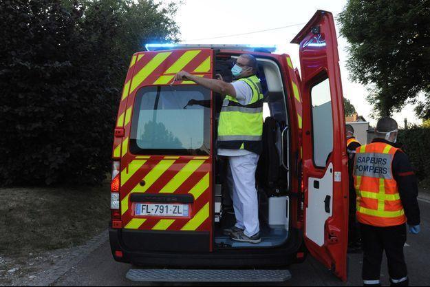 Un employé de maintenance d'un parc de loisirs de Sorigny est décédé des suites de ses blessures après avoir été percuté par le petit train d'un manège.