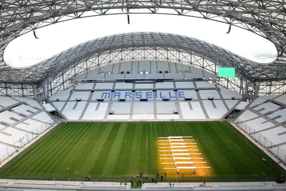 Le stade Vélodrome de Marseille accueillera finalement les finales de coupes d'Europe de rugby en 2021.