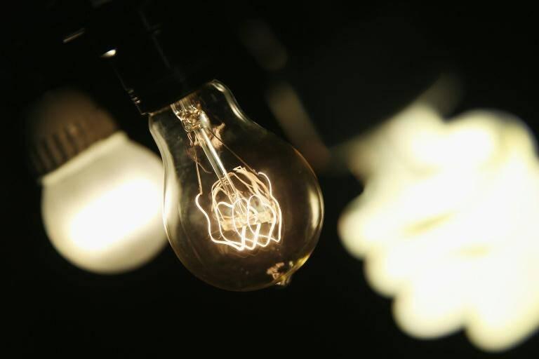 Illustration électricité.