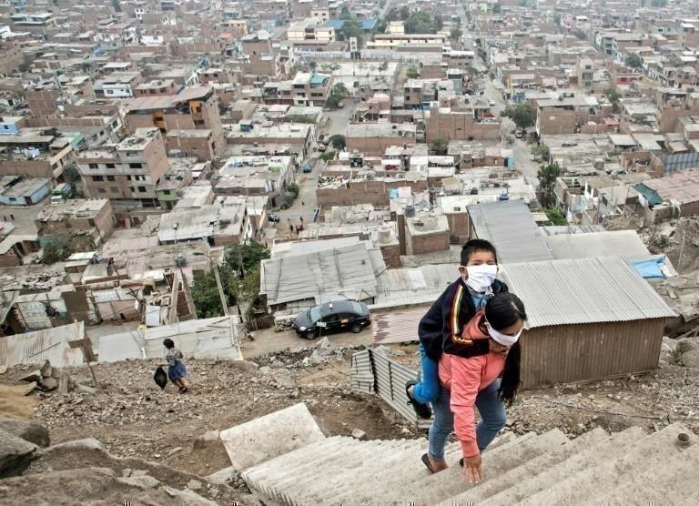 Le point sur la pandémie dans le monde — Coronavirus