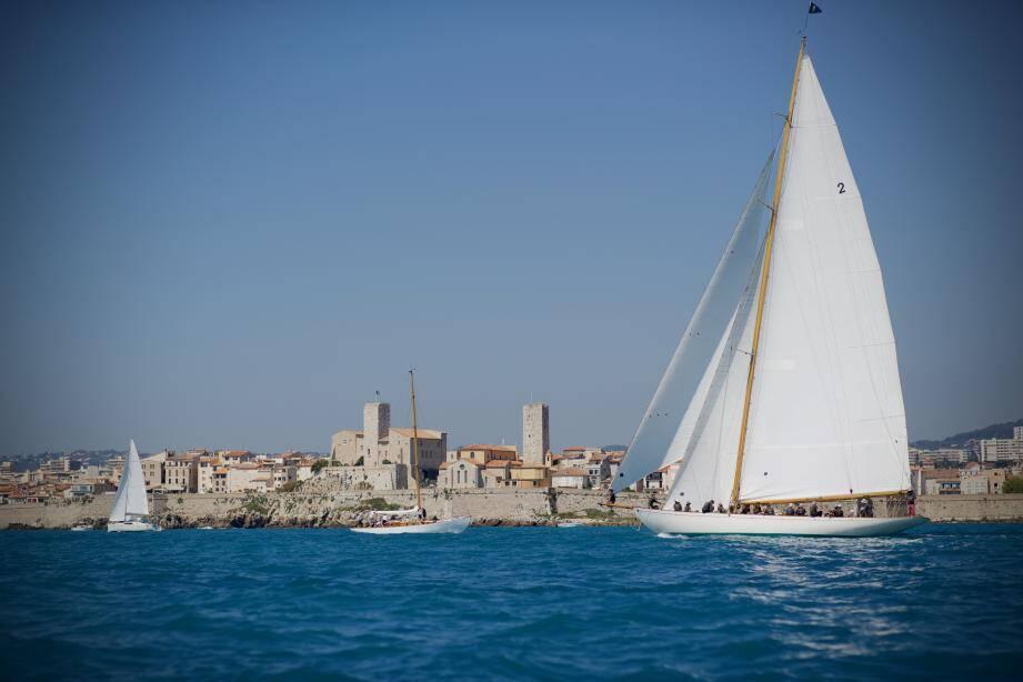 Les bateaux retrouveront la cité des Remparts entre le 16 et le 20 septembre prochain.