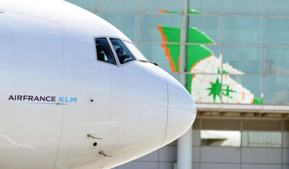 Les pilotes de Air France et de Transavia ont vu leurs rémunérations nettement diminuer depuis avril suite à la crise sanitaire