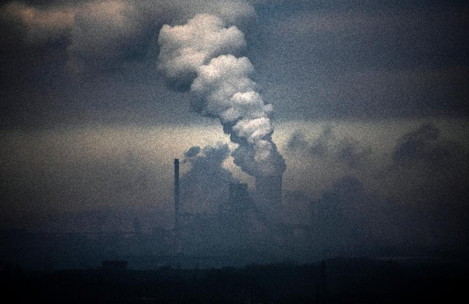 L'ensemble des émissions dues à la combustion du charbon, du pétrole et du gaz devraient diminuer de 20% en 2020
