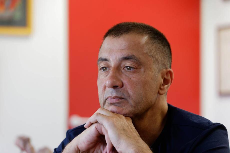 Mourad Boudjellal ne renonce pas à l'OM.