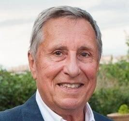 Bernard Kleynoff est le nouveau président de RisingSud.