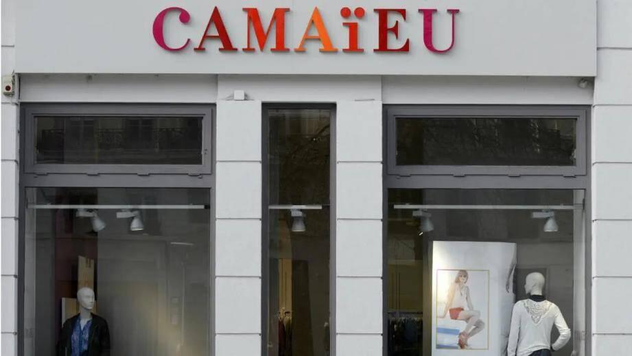 Plus de 2.600 salariés repris par la Foncière immobilière bordelaise — Camaïeu