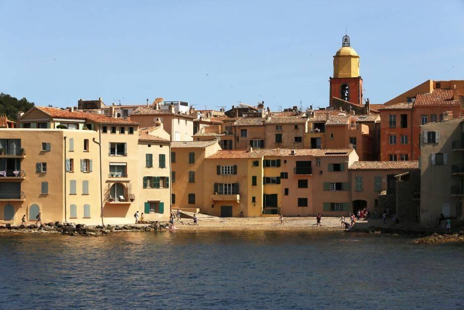 Le nouveau maire de Saint-Tropez doit être élu jeudi par le conseil municipal.