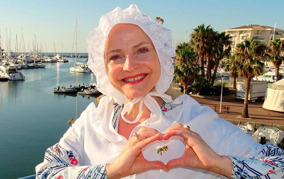La Franco-suissesse Agnès Altoé rend hommage à la cité romaine dans un album sorti le 3 août.