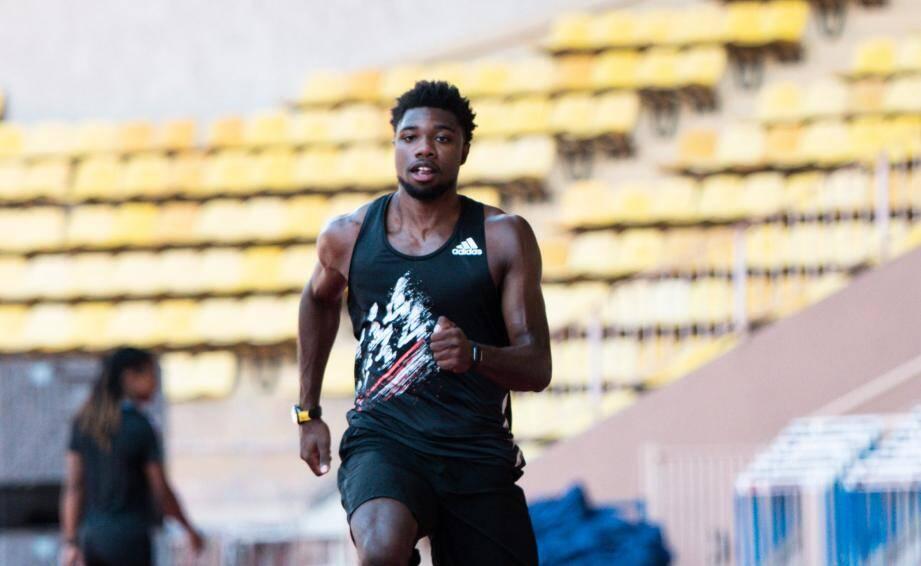 Le champion du monde du 200m sera l'un des hommes forts du 33e meeting Herculis, ce vendredi 14 août au Louis-II.
