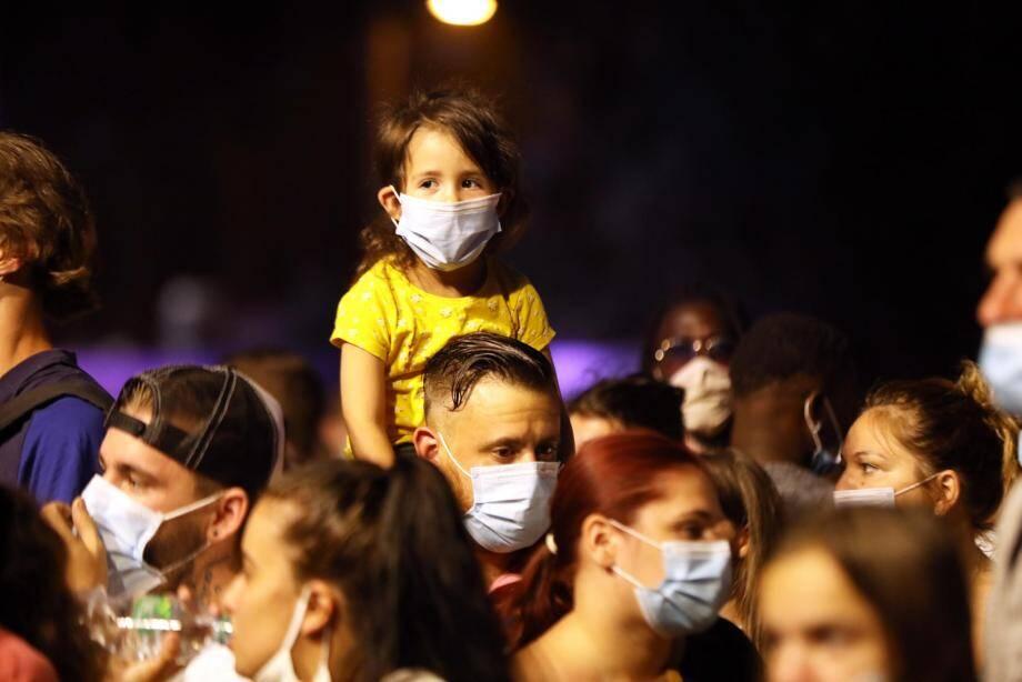 Coronavirus : Les spectacles et concerts avec plus de 5000 personnes autorisés sous conditions dès le 15 août