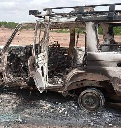 Sept expatriés français et un guide nigérien ont été assassinés ce dimanche 9 août au sud de Niamey, au Niger.