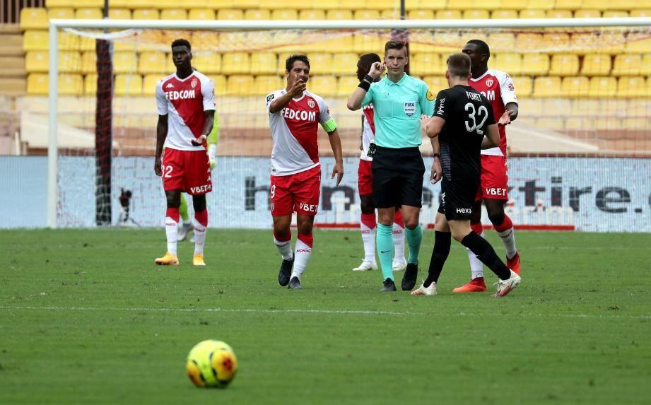 L'AS Monaco reçoit Reims pour la 1e journée de la nouvelle saison de L1 à Monaco.
