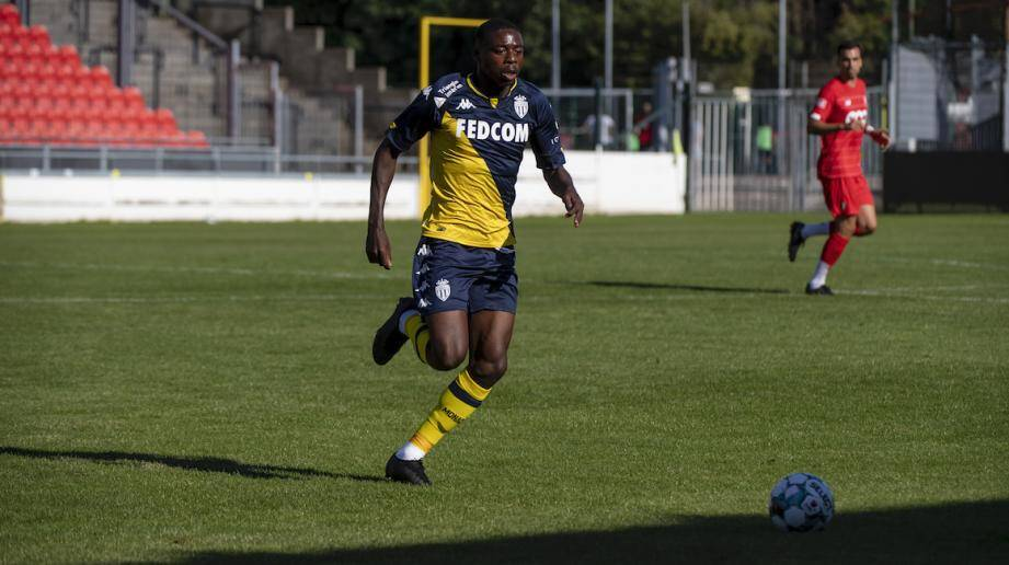 Le jeune attaquant néerlandais rejoint le Cercle de Bruges.