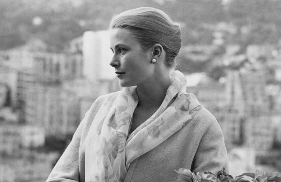 La princesse Grace aurait eu 91 ans cette année.