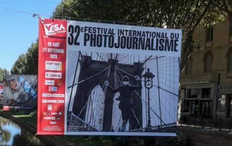 Le festival a ouvert ses portes malgré la crise du coronavirus.