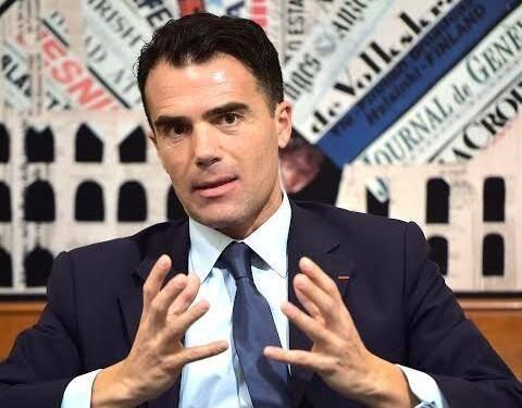 Ex-secrétaire d'Etat en Italie, éphémère conseiller d'Edouard Philippe à Matignon, élu député européen en France sous les couleurs présidentielles, Sandro Gozi livre sa vision de l'Europe.