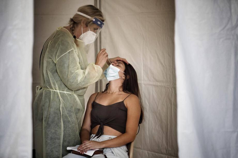 À ce jour, 161 résidents monégasques ont été touchés par le coronavirus.