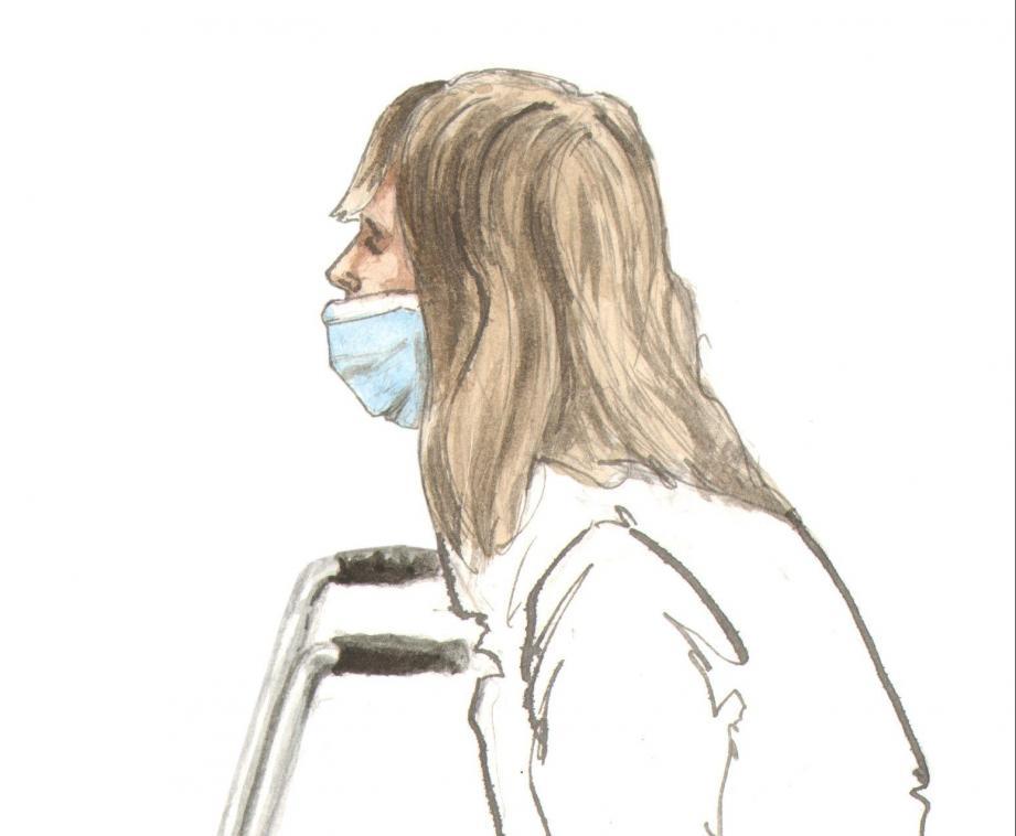Chantal Petitdemenge était-elle consciente de ses actes le soir où elle a donné un coup de couteau mortel à Michel Delanoy, le 1er juillet 2017 ?