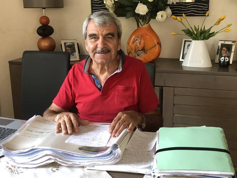 Alain Junckel.