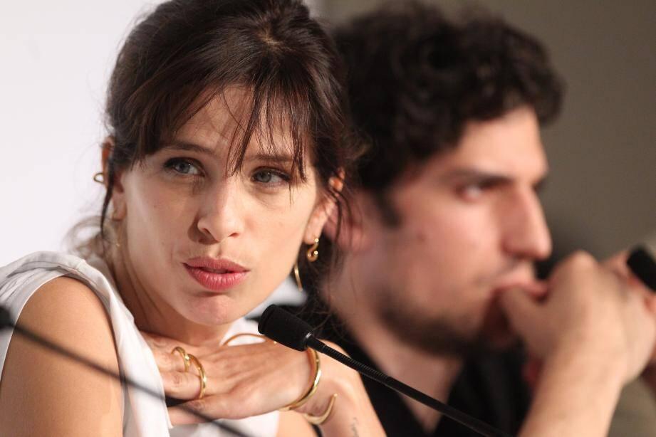 Maïwenn de retour à Cannes pour ADN, son nouveau film en avant-première