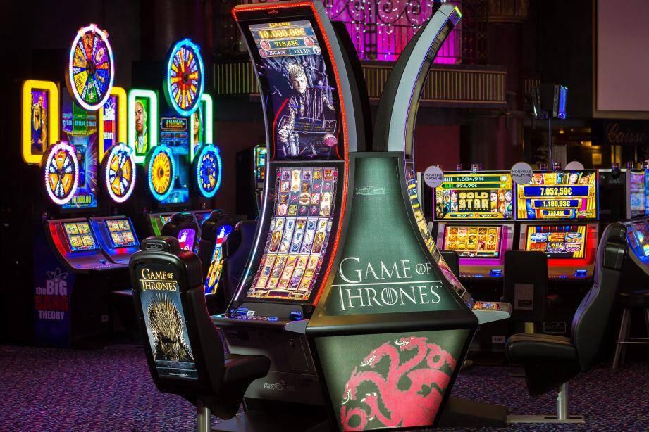 Le Casino Le Croisette et le Casino 3.14 ont permis à leurs clients de remporter respectivement 2.408.879 euros et 2.203.462 euros, cet été.