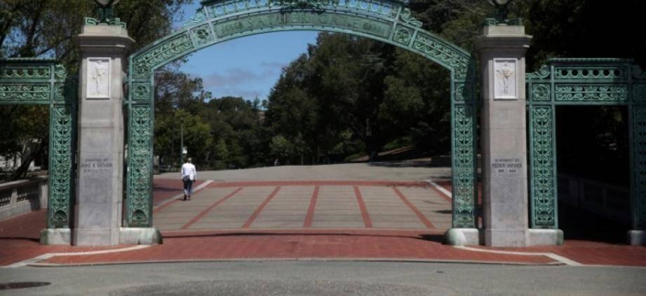 Berkeley est notamment une ville étudiante.