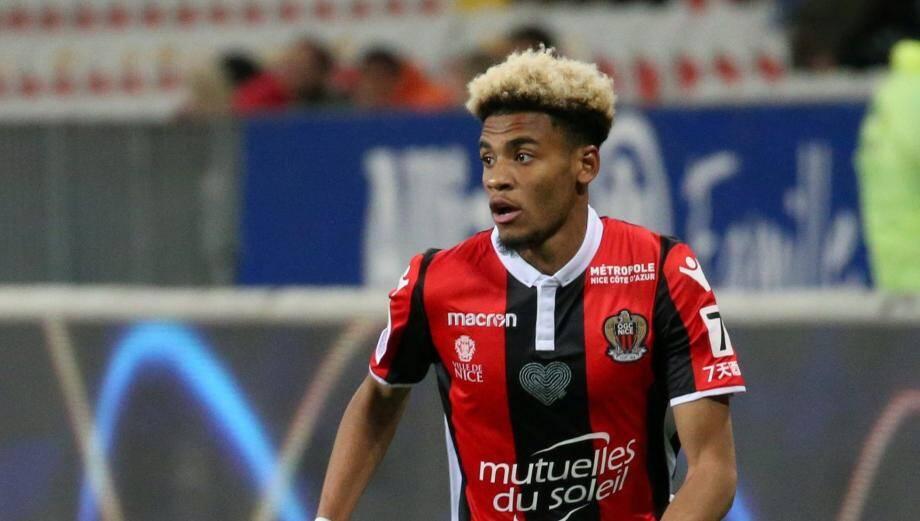 La saison passée, l'attaquant de 23 ans avait déjà été prêté à Troyes (Ligue 2).