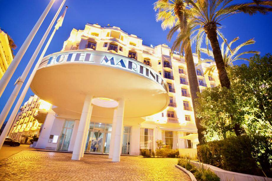 Plan De Sauvegarde Pour L Emploi Chez Hyatt L Hotel Martinez De Cannes Est Concerne Nice Matin