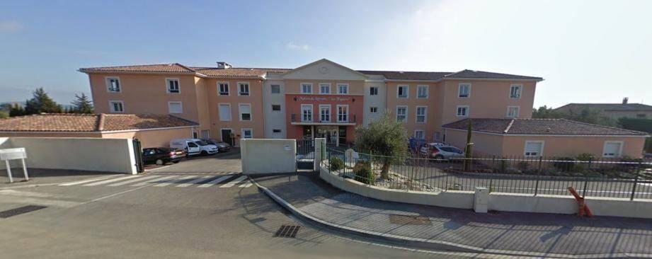 Quatorze cas de Covid-19 sont identifiés à la résidence de retraite les Figuiers de Solliès-Pont.