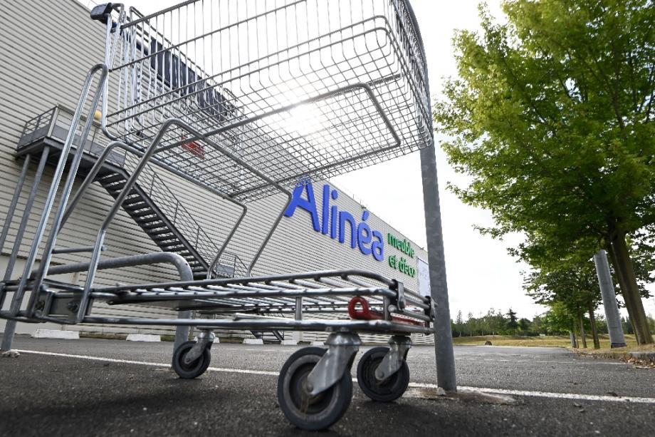 Le tribunal de commerce de Marseille a validé l'offre de reprise partielle du groupe Alinéa par ses actionnaires
