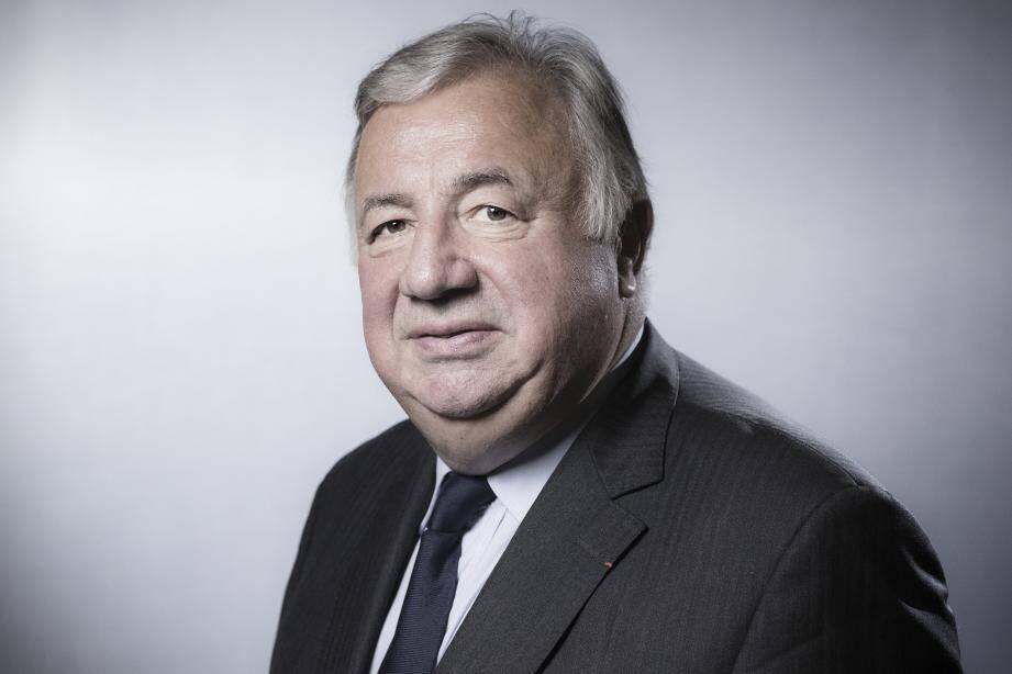 Gérard Larcher, qui dirige le Sénat depuis 2014, sera de nouveau candidat à sa présidence après le renouvellement sénatorial partiel du 27 septembre.