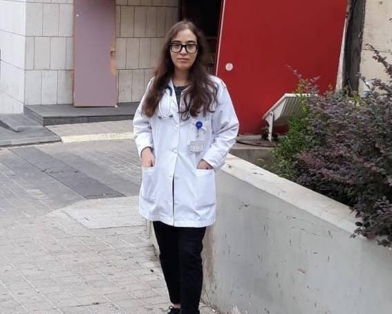 Le docteur Léa Chalhoub est à l'origine d'une opération caritative menée par l'association monégasque Children & Future au profit de l'hôpital Saint-Georges de Beyrouth, où elle travaille.