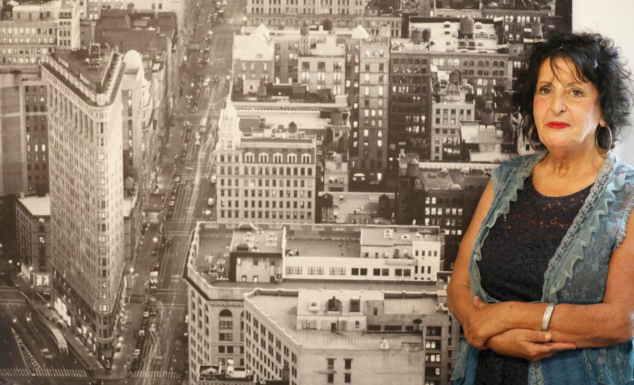 Produire West Side Story est un rêve devenu réalité pour Jocelyne Gaud, présidente de l'Atelier lyrique dracénois. Elle déplore cependant la diminution de la capacité d'accueil de la salle pour respecter le protocole sanitaire.