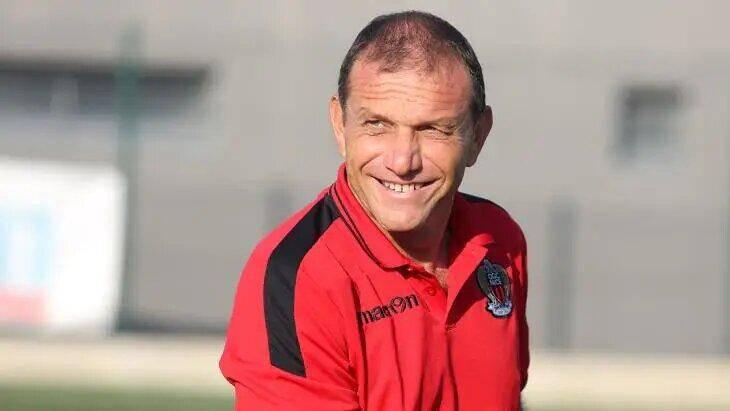 Alain Wathelet a été remplacé par Manu Pirès à la tête du centre de formation de l'OGC Nice.