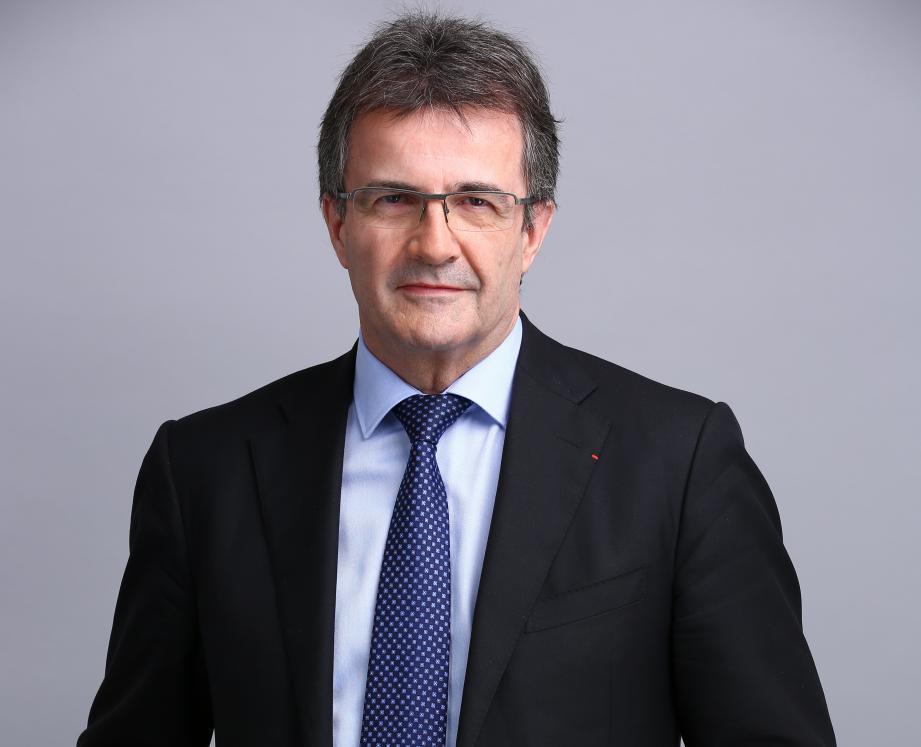 Philippe Brassac a dirigé pendant 14 ans le Crédit Agricole PACA.